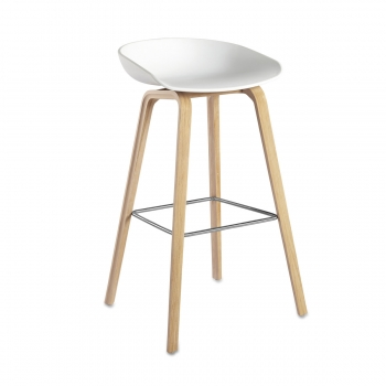 "Barhocker ""About a Stool"""